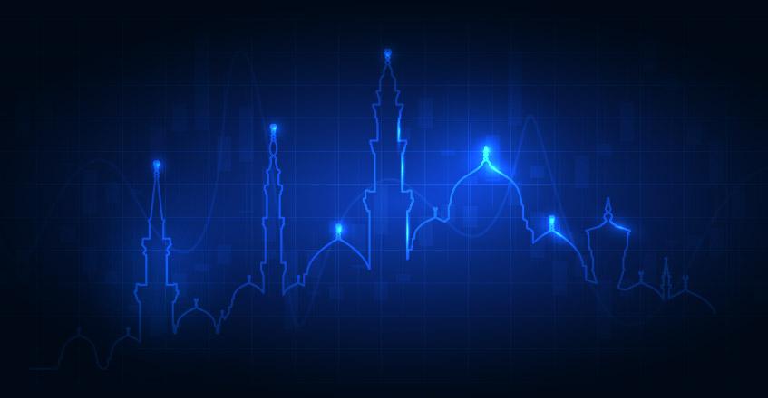 أطلقت AMarkets حسابات إسلامية متوافقة مع الشريعة الإسلامية بنسبة 100 ٪