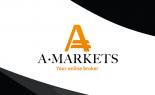 شركة AMarkets راعياً لمعرض فوركس الأردن السادس عشر!